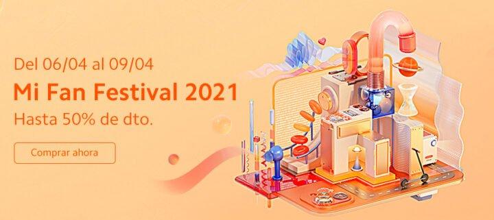 xiaomi fan festival