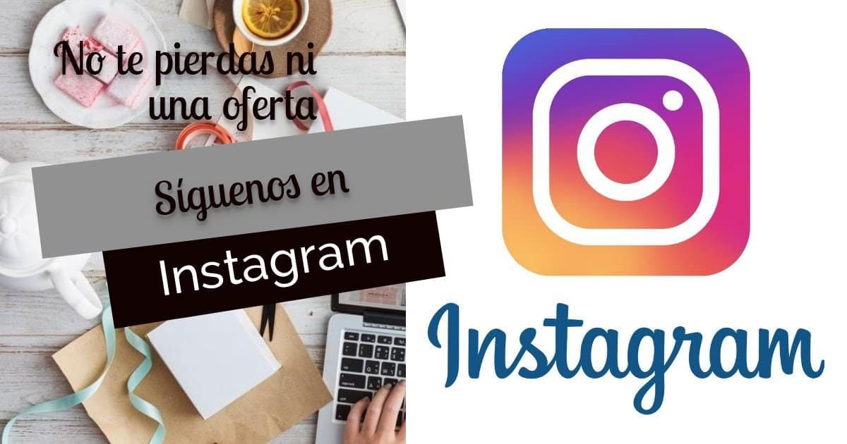 Instagram chollistas