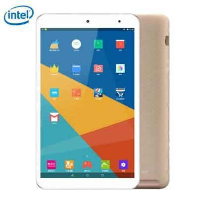 Chollo tablet Onda V80 Plus por 59 euros (Cupón Descuento)
