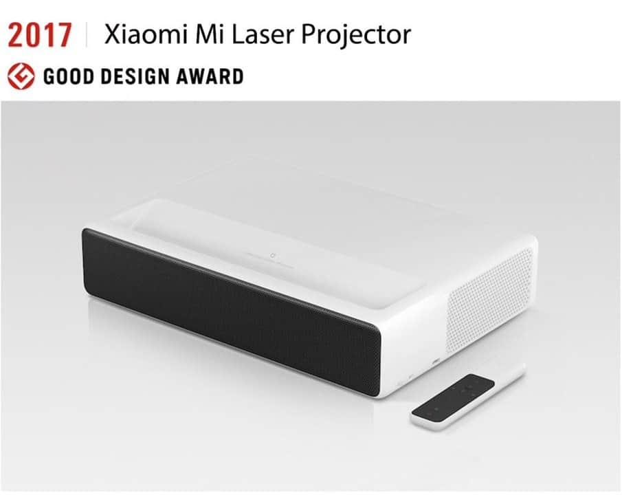 Xiaomi Laser Projector comprar barato al precio minimo de oferta con cupón descuento. Con envío GRATIS Libre de aduanas para España.
