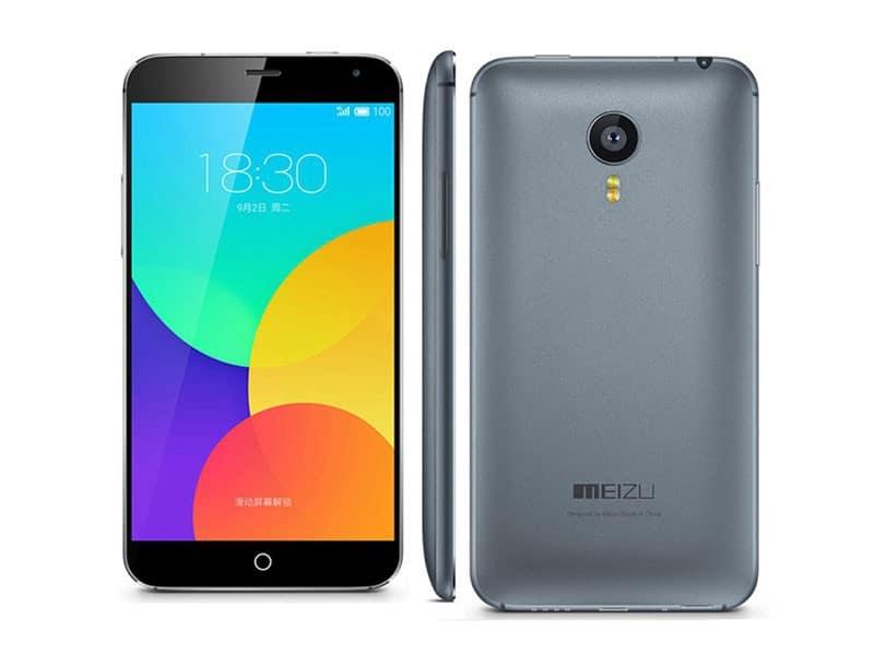 Meizu MX4, el smartphone maravilla, por sólo 319