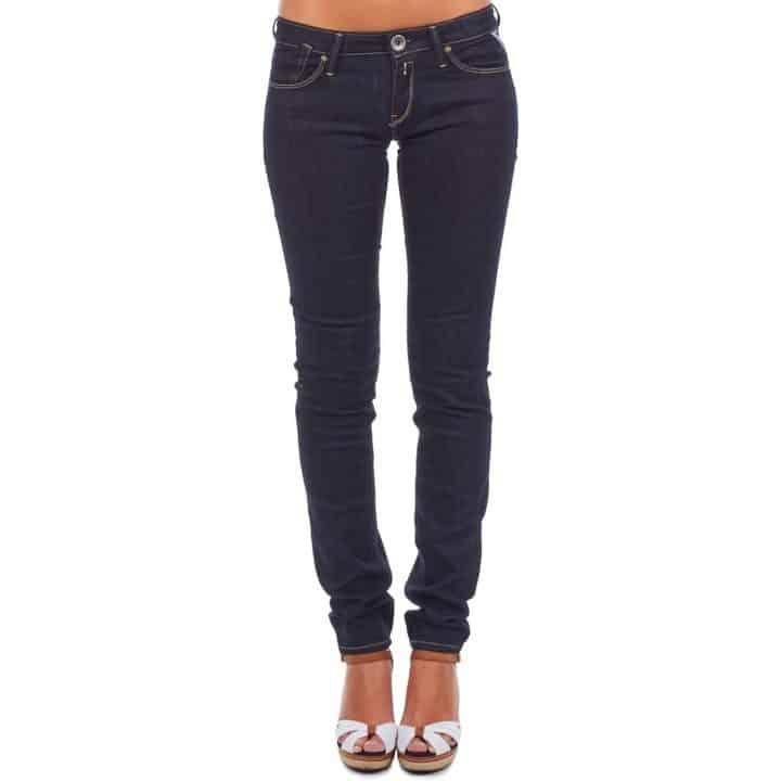 Jeans Replay Rockxanne azul por 71 euros. Ahorra 31 euros