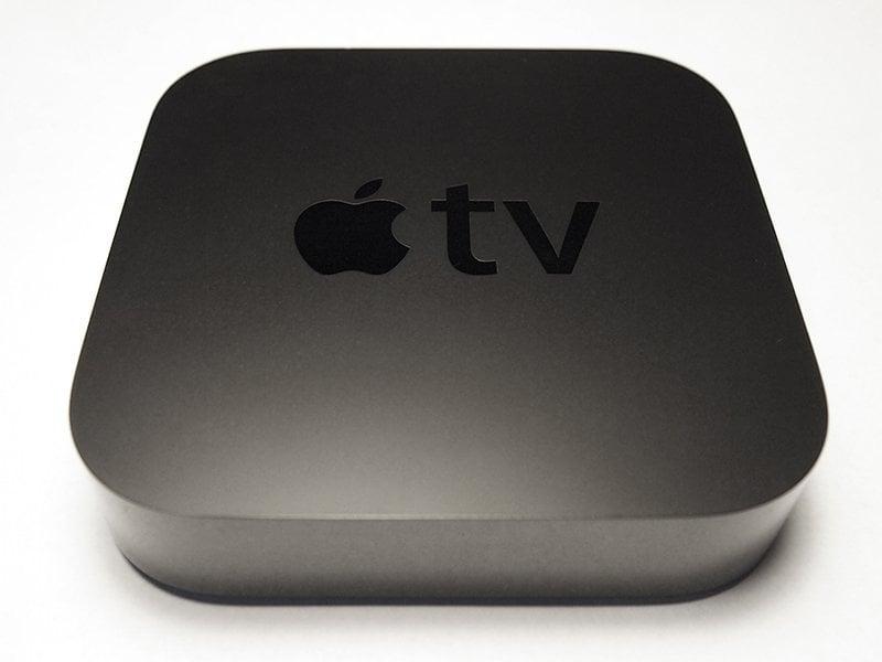 Apple TV a sólo 82 euros, 24% de descuento