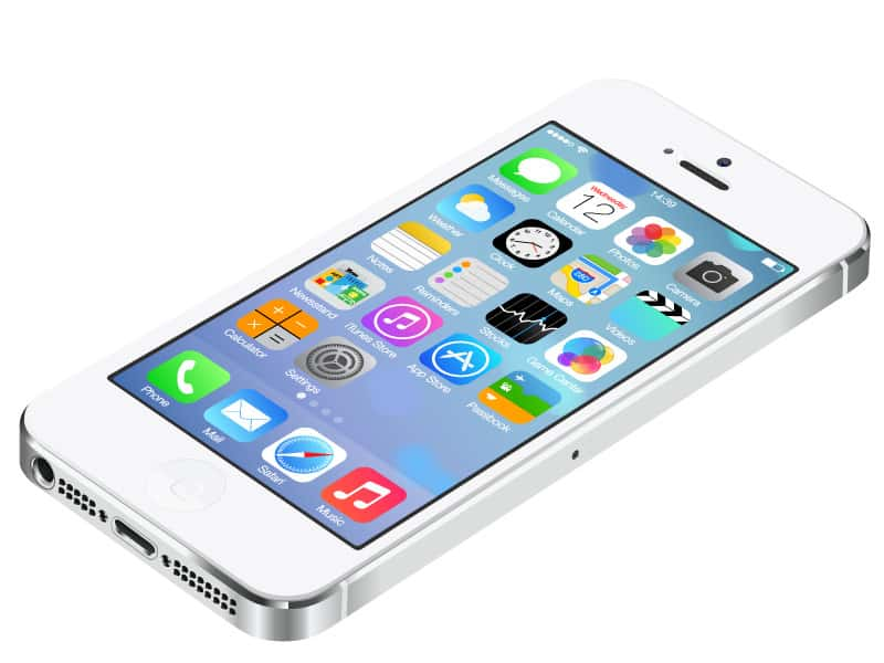 ¡Chollo! iPhone 5 por 268 euros (50% ahorro) 1 oferta iphone 5
