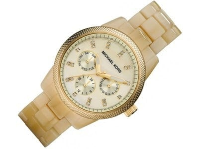 Reloj Michael Kors Mk5039 por 142 euros. Ahorro de 87 euros