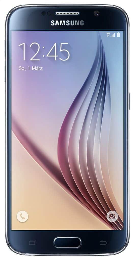 Samsung Galaxy S6 por 483 euros