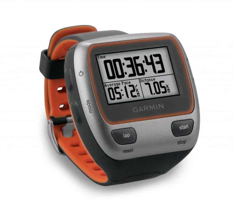 Garmin Forerunner 310XT - Reloj GPS deportivo (Garmin Connect, Garmin Training Center), con pulsómetro por 164,99 euros. Ahorra 134 euros
