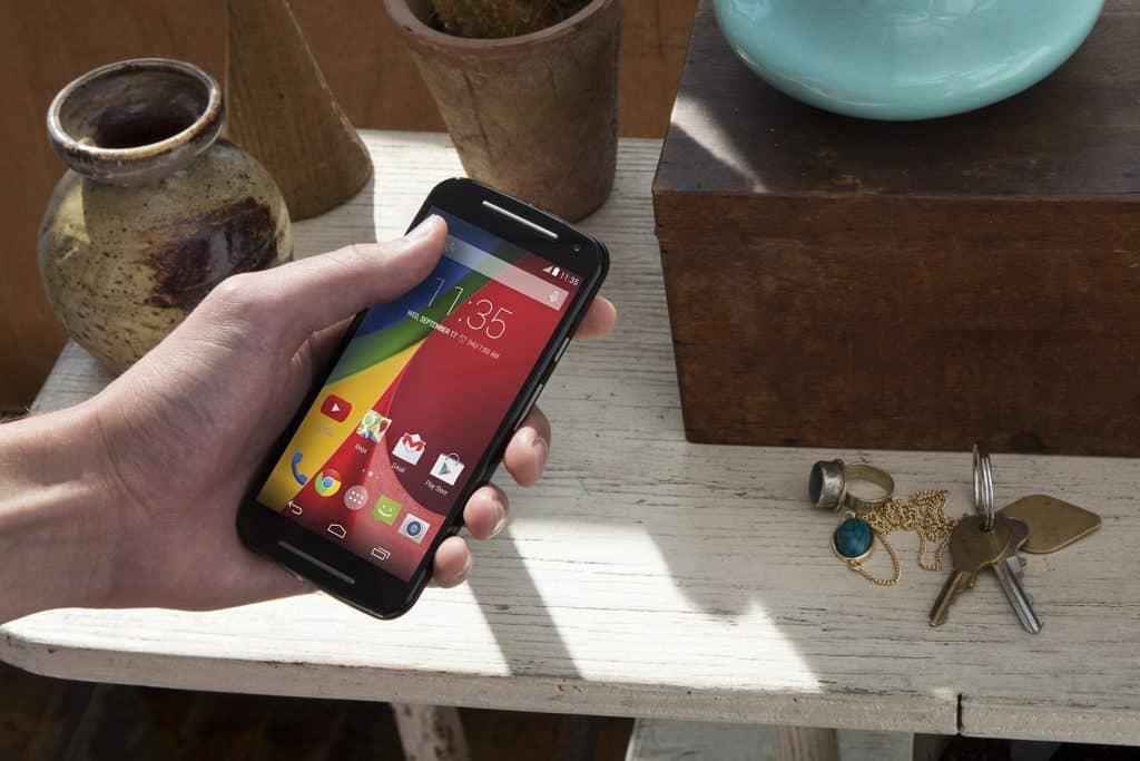 Oferta: Nuevo Motorola Moto G por 159 euros (Ahorra 20 euros)