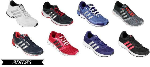 Zapatillas Adidas hasta el 50% de descuento