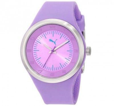 Oferta: Reloj mujer Puma por 24 euros (67% descuento)