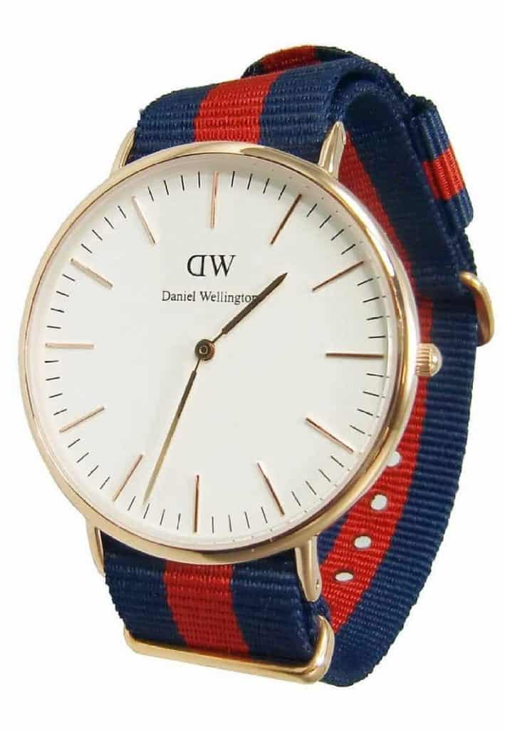 Chollo: Reloj Daniel Wellington por 94 euros (37% descuento)