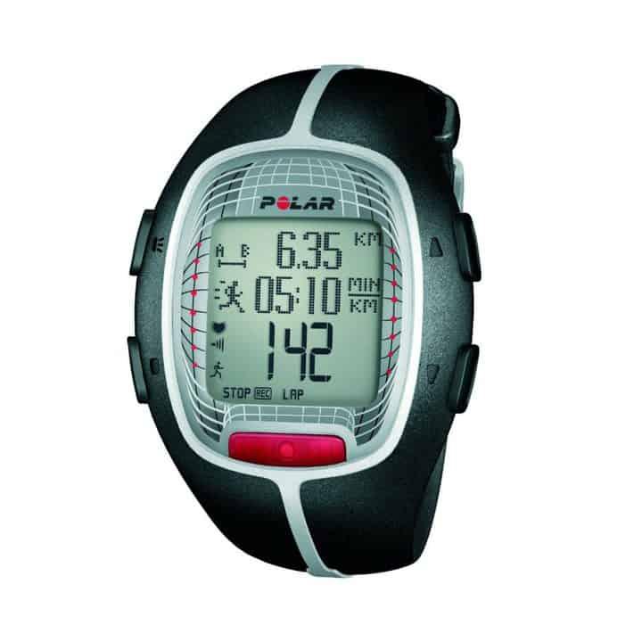 Chollo Polar RS300X con monitor de ritmo cardíaco sólo 57 euros (50% descuento)
