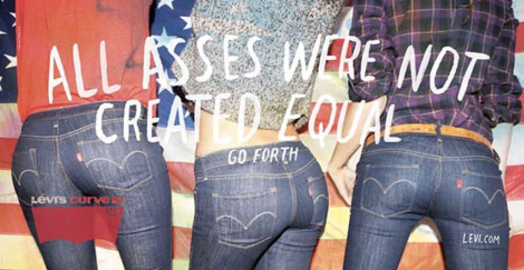Oferta: Jeans para mujer Levi´s al 35% descuento
