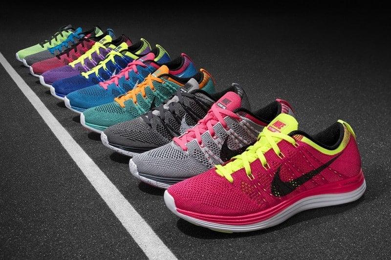 Chollo: Más de 100 zapatillas Nike de oferta (Descuentos del 20%)