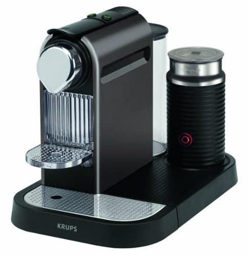 Oferta: Nespresso Citiz & Milk Titan Krups por 180 euros (27% descuento)