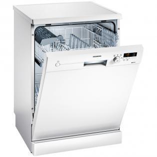 Oferta lavavajillas Siemens, A++, por 305 euros (ahorras 220€)