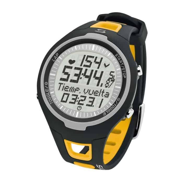 Oferta Pulsómetro Sigma PC15 por 36 euros (Ahorra 20€)