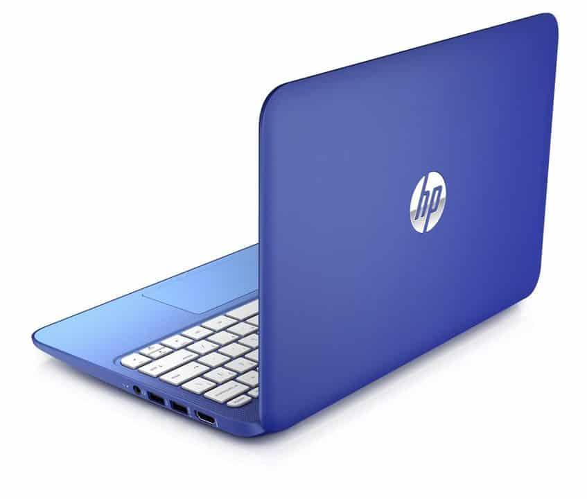 Oferta portátil HP