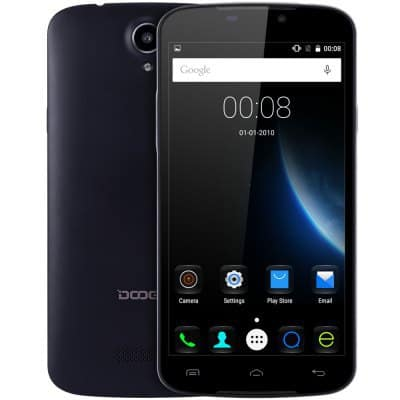 Chollo móvil Doogee X6 por solo 58 euros