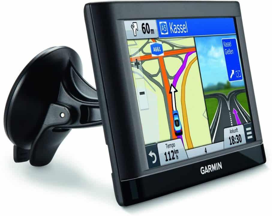 Oferta Navegador GPS Garmin Nüvi 56LMT por 119€ (Ahorra 49€)