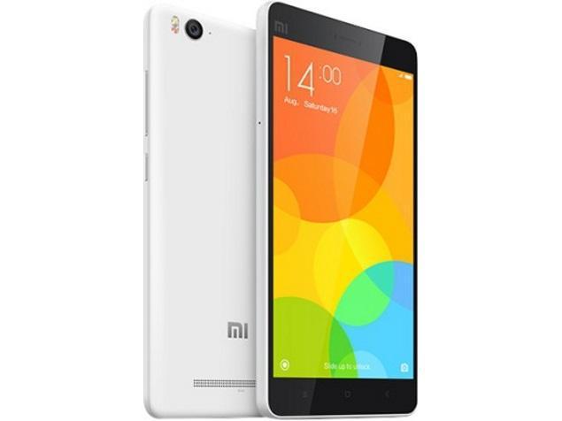 Oferta Xiaomi Mi4i 4G por 127 euros (Cupón Descuento)