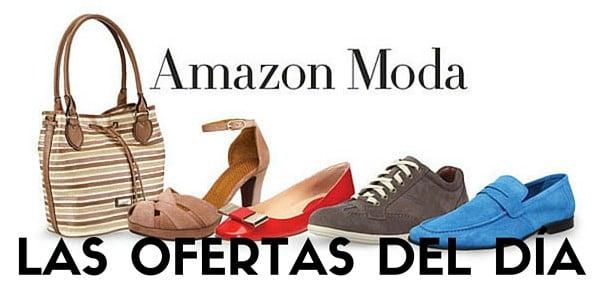Las ofertas del día en Amazon Moda