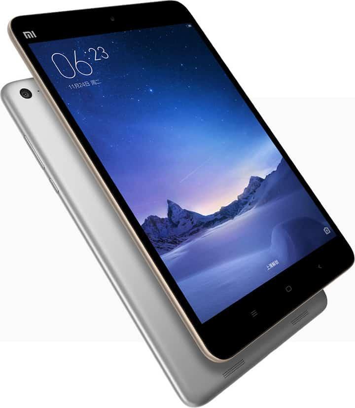 Chollo Xiaomi MiPad 2 por 152 euros (Cupón Descuento)