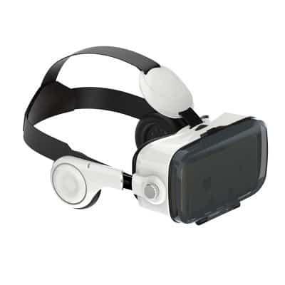 Oferta gafas realidad virtual BOBO VR Z4 por 24 euros
