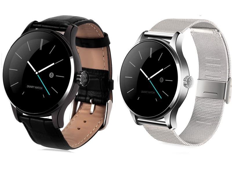 Oferta smartwatch K88H por 35 euros (68% Dto.)