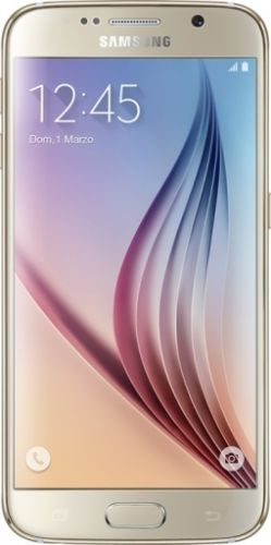 Chollo Samsung Galaxy S6 por 399 euros