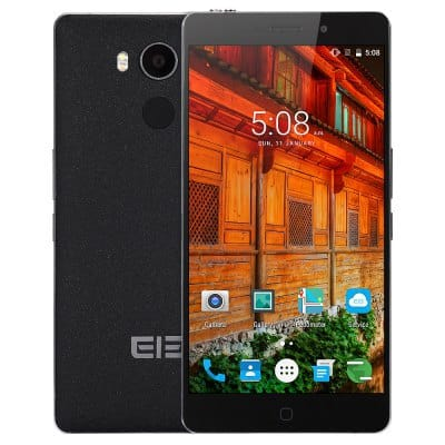 Chollo Elephone P9000 por 180 euros (Envío desde España)