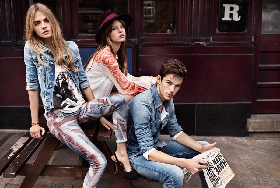 Oferta Pepe Jeans todo al 70% de descuento