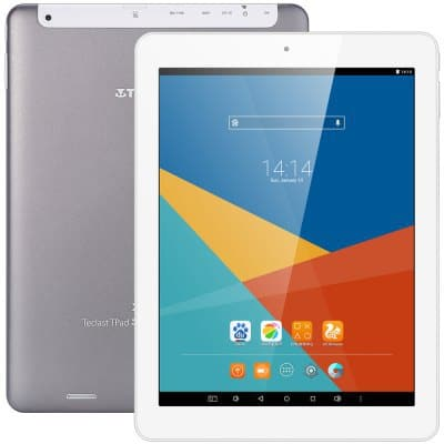 Tablet Teclast X98 Plus II por 167 euros