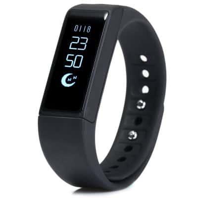 Oferta pulsera inteligente I5 Plus por 11 euros