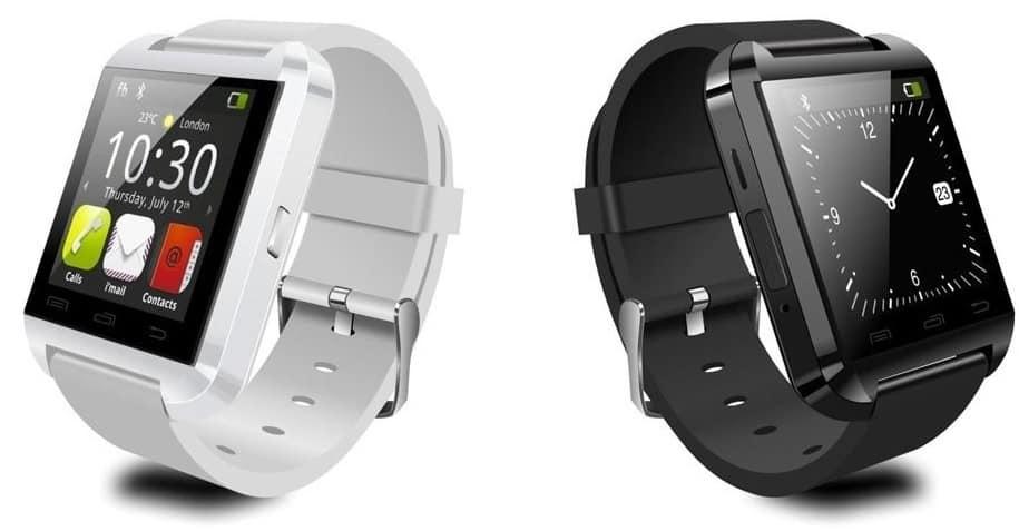 Chollo smartwatch U8 por 7 euros