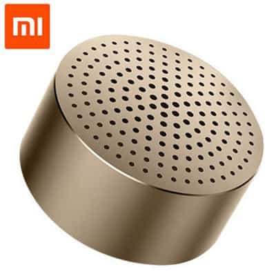 📢 Oferta altavoz bluetooth Xiaomi Mini Speaker por 9 euros