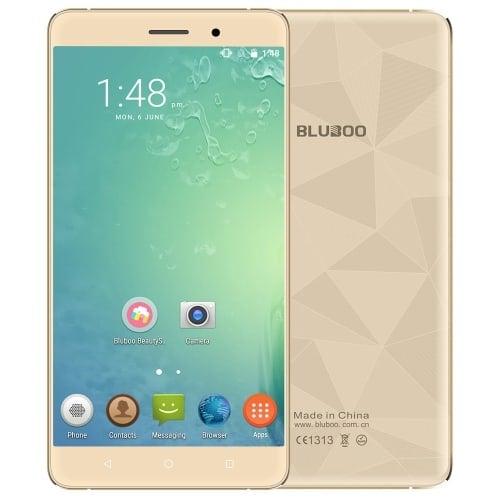 Oferta smartphone Bluboo Maya 5,5 pulgadas por 68 euros desde España