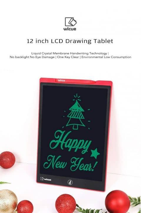 Oferta tablet para escribir y dibujar Xiaomi Mijia Wicue por 20 euros (Oferta FLASH)