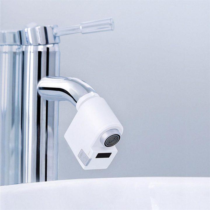 Sensor automático para grifos de Xiaomi por solo 15 euros (Oferta FLASH)
