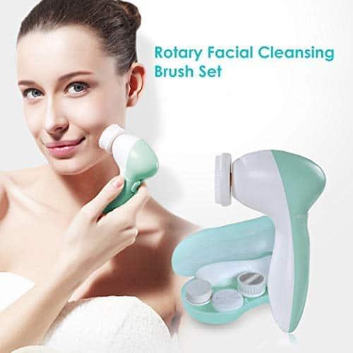 Oferta Cepillo eléctrico facial por 20 euros (Cupón Descuento)