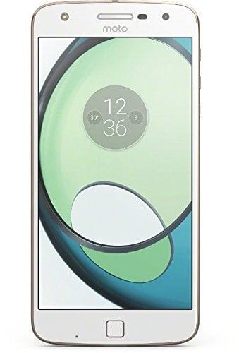 Chollo Lenovo Moto Z Play 64GB por 216 euros (Cupón Descuento)