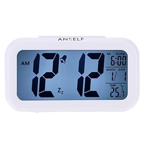 Oferta Radio Reloj Despertador por 5 euros (Oferta FLASH)
