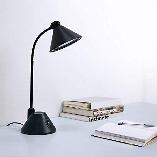 Oferta Lámpara de Escritorio LED Aglaia por 6,99 euros (Cupón Descuento)