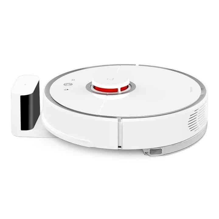 Chollo robot aspirador Xiaomi Mi Robot Vacuum 2 por 419 euros (Cupón Descuento)