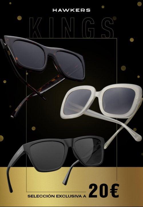 Rebajas Hawkers gafas de sol a 20 euros y envío gratis