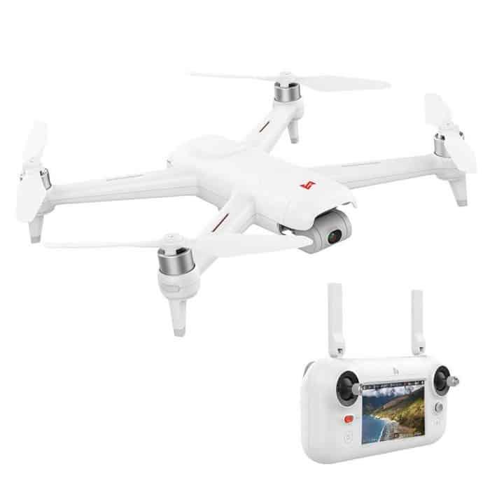 Drone Xiaomi FiMI A3 de oferta por 179 euros desde España
