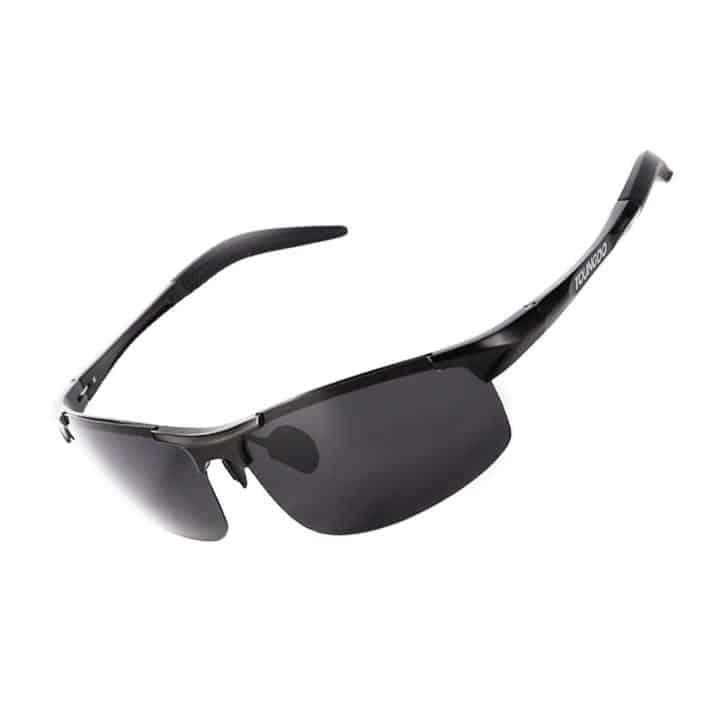 Chollo Gafas de Sol Polarizadas Deportivas por 6,25 euros (Cupón Descuento)