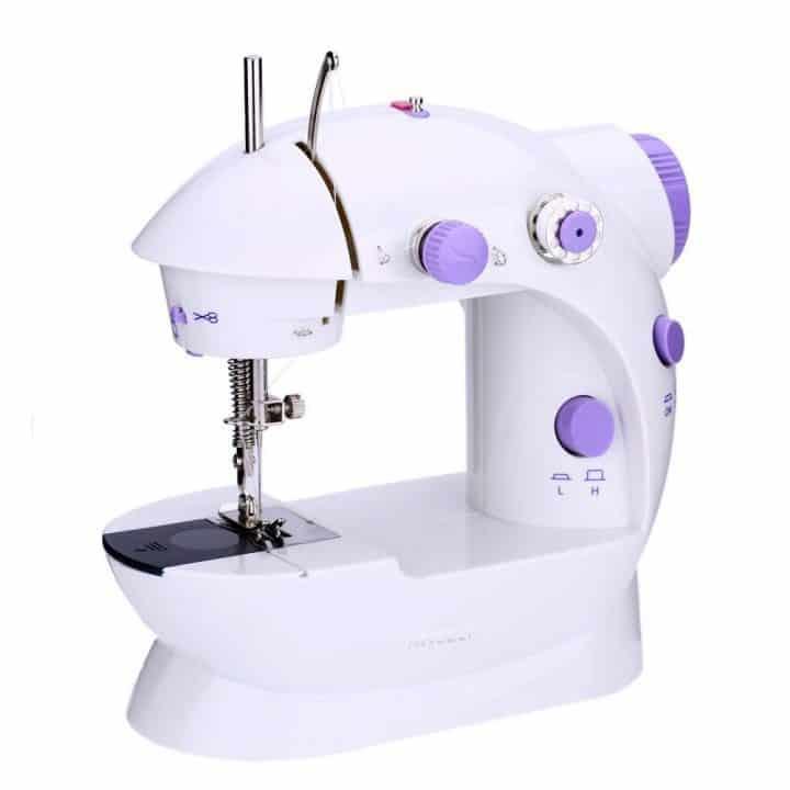 Oferta Máquina de coser ANSELF por 15,99 euros (Oferta FLASH)