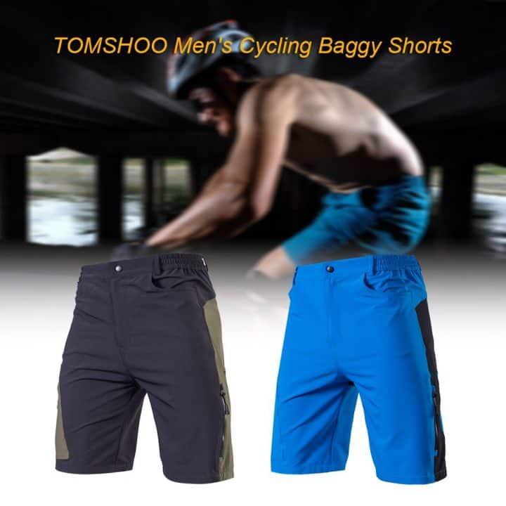 Chollo Pantalones cortos deportivos TOMSHOO por 16,99 euros (Cupón Descuento)