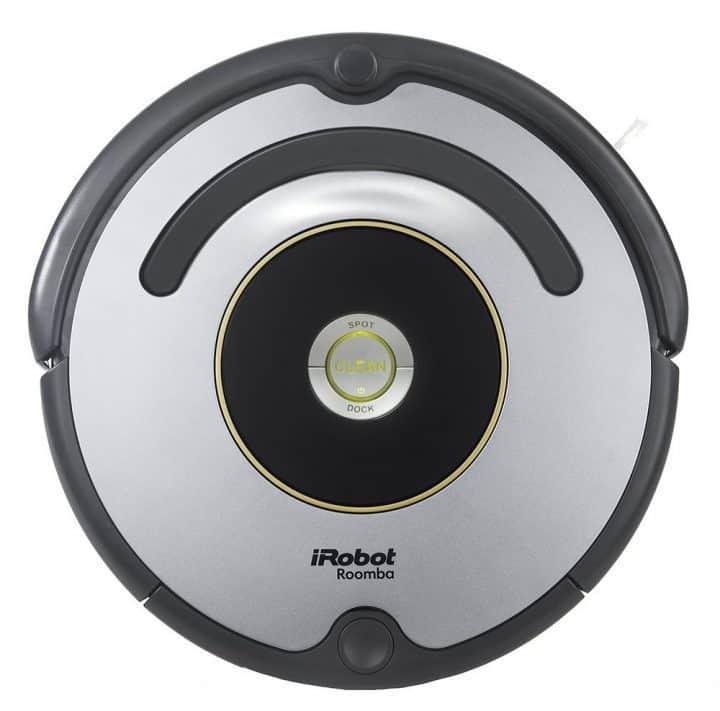 Oferta iRobot Roomba 615 por 189 euros (Oferta FLASH)